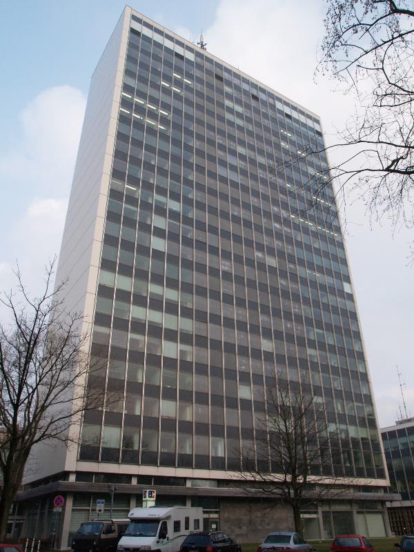 Landratsamt Karlsruhe Beiertheimer Allee