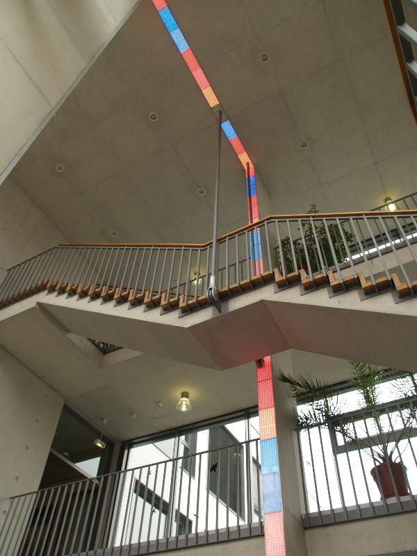 Forschungsinstitut Berlin